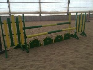 Custom Made Horse Jumps - Holiday Sales  Kingston Kingston Area image 10