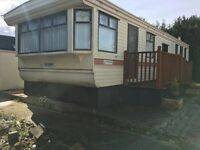 Mobile home for sale suit temp living, salon hair or beauty