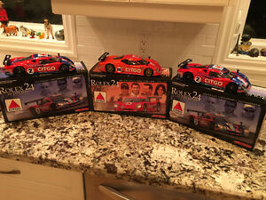 1/18 die cast.  Rolex 24 set Kitchener / Waterloo Kitchener Area image 4