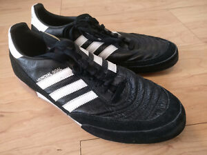 Adidas Mundial Goal Indoor Soccer Shoes Size 10