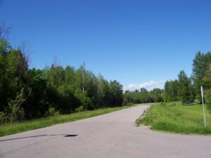 Building lot For Sale  End of summer discounts.