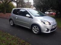 2008 Renault Twingo 1.2 GT 1 former keeper, new mot £2195 **sale just reduced**