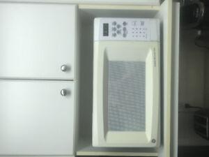 Older Panasonic Microwave