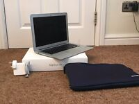 MacBook Air 13 inch 128GB Flash Storage ( early 2015) EXCELLENT CONDITION
