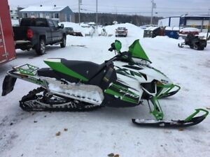 Arctic Cat xf 9000