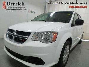 2016 Dodge Grand Caravan   Used SXT Sto N'Go Bluetooth 3 Zone A/
