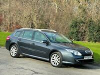 2009 Renault Laguna 1.5 DCi Dynamique Manual 6 Speed 5 Door Diesel Estate