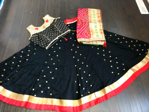 Beautiful Chaniya Choli