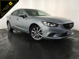 2015 MAZDA 6 SE-L NAV DIESEL 1 OWNER FROM NEW FINANCE PX WELCOME