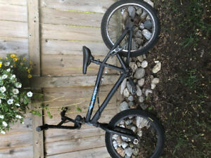 Bmx hurly x18 great condition