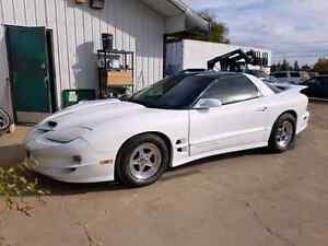 Supercharged Trans am (trades considered)