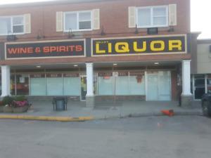 Liquor Store for Sale in Hinton