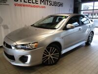2016 Mitsubishi Lancer GTS LEATHER SUNROOF ROCKFORD STEREO City of Halifax Halifax Preview