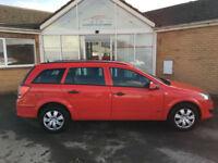 2010 60 reg Vauxhall Astra 1.7CDTi 16v ( a/c ) Life ecoFLEX