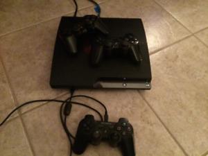 Playstation 3 usagé