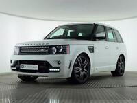 2012 Land Rover Range Rover Sport 3.0 TD HSE 4x4 5dr