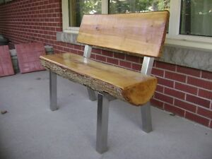 Bench Maple /Yellow Birch