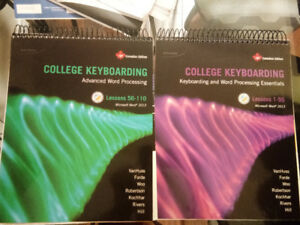 Office Administration General and Executive Books