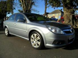 VAUXHALL VECTRA 1.9CDTI 2006 COMPLETE WITH M.O.T HPI CLEAR INC WARRANTY