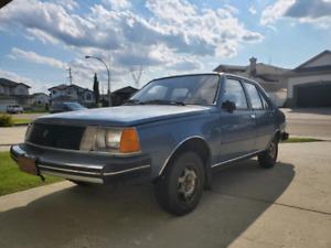 *Mechanics Special* 1981 Renault 18