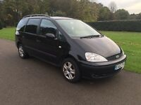 Ford Galaxy 1.9Tdi 130 Ghia