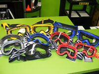 MX Goggles - Child - Youth - Adult -SMITH - NEW at RE-GEAR Kingston Kingston Area Preview