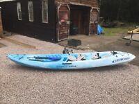 Malibu XL Ocean Double Kayak
