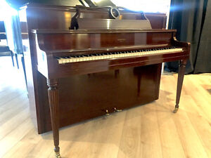 Nordheimer Piano by Heintzman Made in Canada! GREAT condition