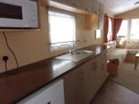 Willerby Endeavour Static caravan Cooper Beach, 45mins from Frinton