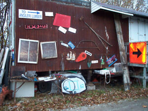 Pickers PIG PEN IF I Don't have it you Don,t NEED it 519-7380166 Windsor Region Ontario image 7