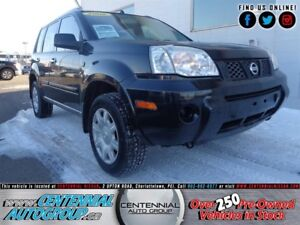 Nissan X-Trail XE | FWD *AS TRADED* 2006