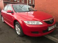 Mazda Mazda6 1.8 TS 4 Door Saloon ***SUPERB DRIVE***