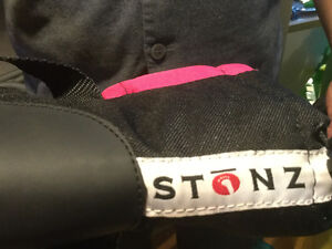 New!! Stonz winter Boots  Size 9