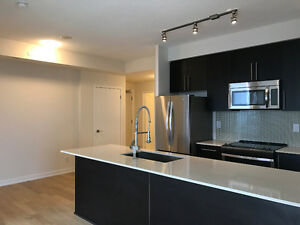 Brand New 2 bedroom in city centre - Mississauga