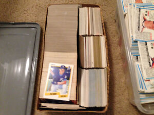Baseball card collection Cambridge Kitchener Area image 2
