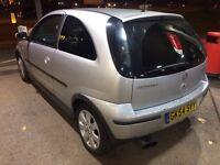 2005 Vauxhall Corsa 1.2 Sxi 3dr Facelift