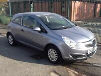 Vauxhall/Opel Corsa 1.0 FINANCE AVAILABLE WITH NO DEPOSIT NEEDED