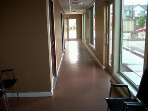 Shared office space in Evergreen