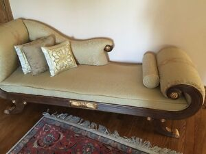 Chinese Style Accent Couch London Ontario image 1