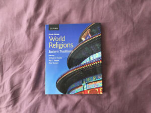 World Religions: Eastern Traditions (4th Ed)