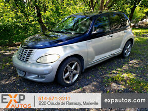 Chrysler PT Cruiser Dream Cruiser 3