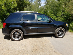 Pontiac Torrent - AWD - Fully Loaded