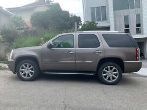 2011 Yukon Denali Great shape and low KMs
