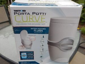 Thetford Porta-Potti