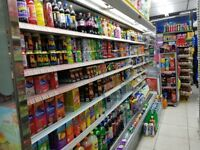 2 UNIT OFFLICENCE SHOP FOR QUICK SALE