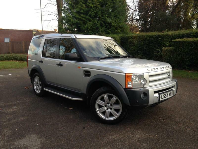 pistonheads manchester se greater classifieds rover sale used land spec landrover hse lg for discovery cars in