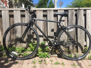 Brooklyn Wythe Bike - Excellent Condition