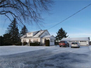 323 Red Bank Road ~ unique opportunity!
