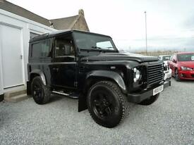 2015 (15) LAND ROVER DEFENDER 90 XS 2.2 TD STATION WAGON