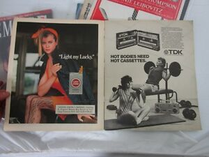 OLD ROLLING STONE AND ROCK MAGAZINES West Island Greater Montréal image 3